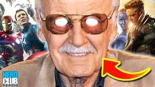 A Verdadeira Razão do por que Stan Lee sempre aparece nos filmes da Marvel