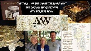 Forrest Fenns Hidden Treasu Thrill - Nnvewga