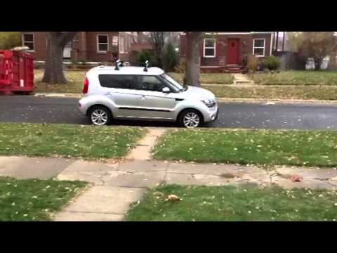 2011 2012 2013 Hyundai Kia Review   Soul Plus False Overrated MPG Fuel Ec