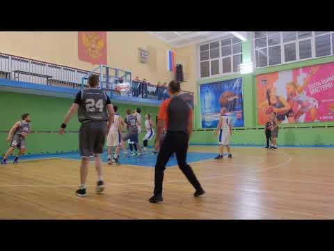РБЛ  Буэна Суэрта vs Динамо 23 10 19