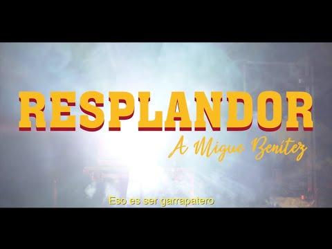 El Canijo de Jerez – RESPLANDOR