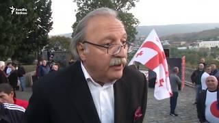 Gürcüstanda vətəndaşların bank borcları silinir