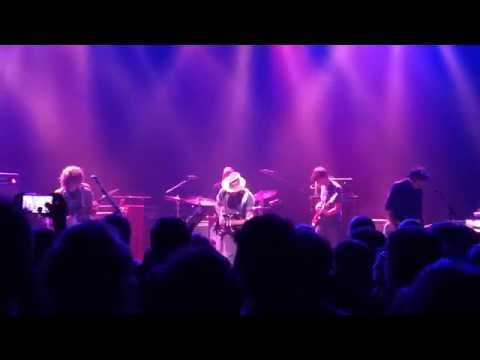 Johnny Depp Plays Face-Melting Guitar At Ryan Adams Concert, Surprises No One