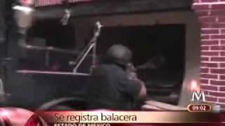 balacera Villa Nicolas Romero 25 03 09 estado de Mexico(, 2011-10-24T08:36:15.000Z)