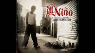 Ill Niño - What You Deserve