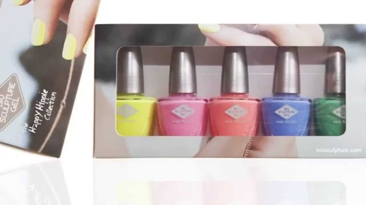 Spring & Summer 2015 Nail Collection