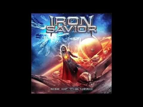 Iron Savior - Thunder From The Mountains - German Power Metal featuring Piet Sielck