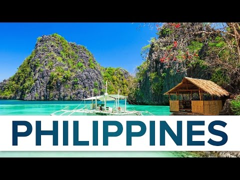 Top 10 Facts - Philippines // Top Facts