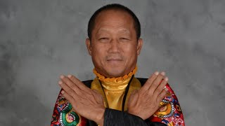 The 2011 Inauguration | ATA's 3rd Grand Master