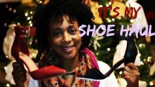 It's A Shoe Haul   Aldo   Shoedazzle   Mblessed7