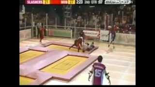 2002-2012: 10 years of SlamBall
