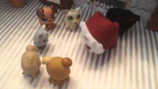 LPS Petshop histoire horreur Cutter Head S01E05 Jose&Fine Movie