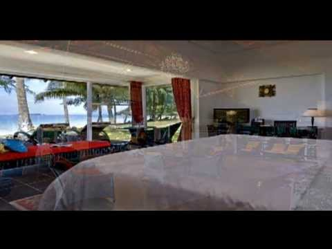 Island Beach Resorts in Malaysia