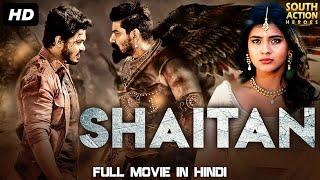 SHAITAN - Full Action Telugu Dubbed Hindi Movie | South Indian Movies Dubbed In Hindi Full Movie
