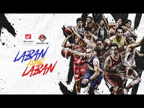 Columbian vs SMB | PBA Governors' Cup 2019 Eliminations