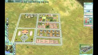 City Life 2008 Edition Making A City Part 1