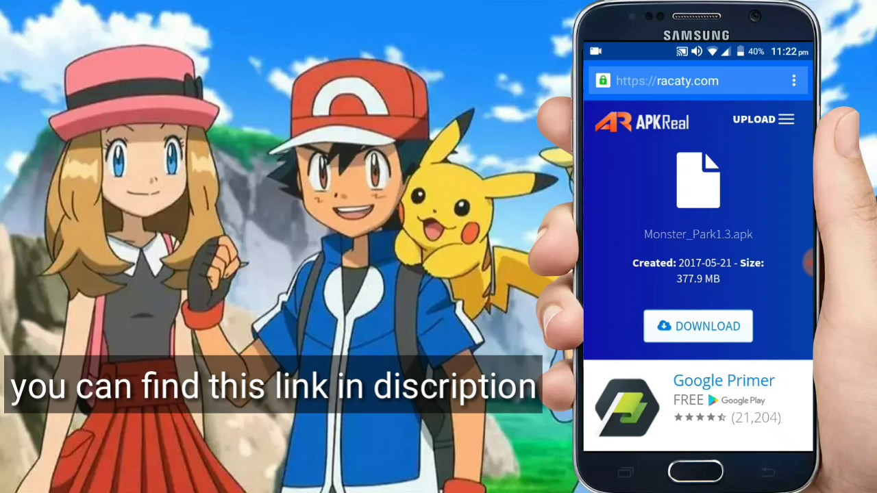pokemon x for drastic android