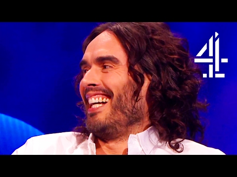 Russell Brand's Simple Guide For Dads During Childbirth | The Last Leg