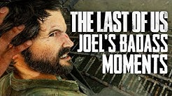 Joel's Top 7 Badass Moments ● The Last of Us