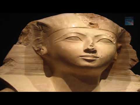 Lost Land of the Ancient Punt Civilization  But Who Were They