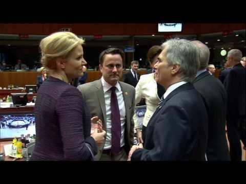 European Council Roundup, December 19-20