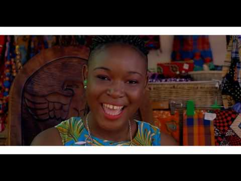 Cleidy feat Nelson Tivane (Afro Madjaha) - Ngoma (Official Music Video HD)