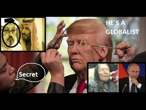 Shocking Globalist's Satanic Plan For 2019 - A Real Economic Analysis - Illuminati Exposed! Mp3
