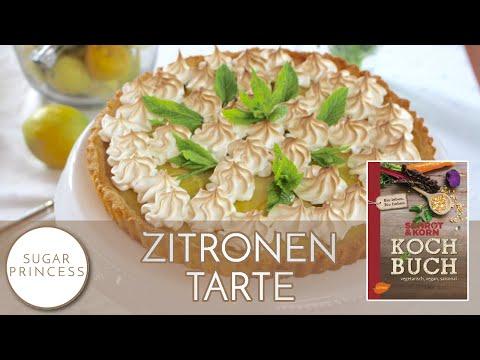 Zitronentarte mit Baiser und Minze (Kooperation mit dem Ulmer Verlag/Werbung) von YouTube · Dauer:  19 Minuten 34 Sekunden