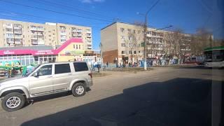 Владимир, маршрут 27: Volgabus-5270.G2, Х 527 НВ 33 / Vladimir bus, route 27