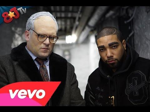 Bernie Sanders ft. Drake - Where Ya At? (Future Parody) (8JTV)
