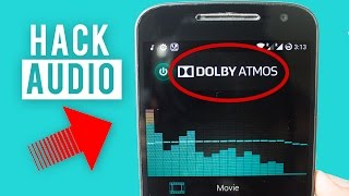 Video BEST AUDIO HACK FOR ANDROID! Install Dolby Atmos + Viper4Android on Nougat/Marshmallow/Lollipop download MP3, 3GP, MP4, WEBM, AVI, FLV Oktober 2018