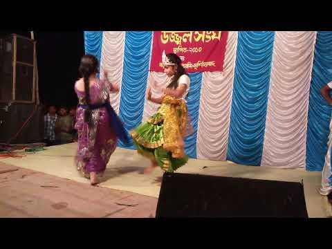 Madhuban Mein Jo Kanhaiya Kisi Gopi Se Mile Kabhi Muskaaye, Kabhi Chhede, Kabhi Baat Kare Radha Kais