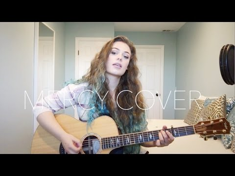 Shawn Mendes - Mercy - Alani Claire Cover