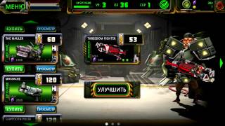 видео Игра Gun Bros 2 на Андроид – обзор шутера