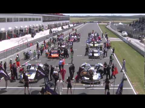 Spain, Navarra - GT3 Full Weekend Highlights 26-27 May 2012 | GT World