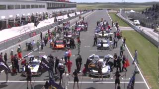 Spain, Navarra - GT3 Full Weekend Highlights 26-27 May 2012 | GT World