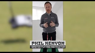 Putting Solutions with Phil Kenyon: Volume Two