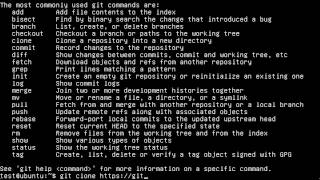 How to Clone a Git Repository via the Command Line in Linux