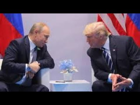 Russian Journalist Masha Gessen on Trump & Putin's Autocracy and Media's Refusal to Call Out Lies