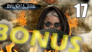 Dreadful Tales 2: The Fire Within CE [17] Let's Play Walkthrough - BONUS - Part 17