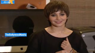 Anushka On 4th Poster Launching Of PK - Aamir Khan, Anushka Sharma