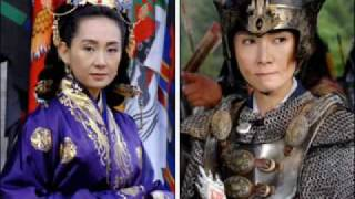 Empress Chun Chu OST Cheon CHu Byeol Gok by Shin Young Ok