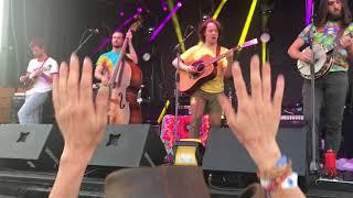 Billy Strings full set-Aiken Bluegrass Festival