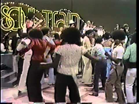 Dance to the music Sly & the Family Stone on soul train LIVE