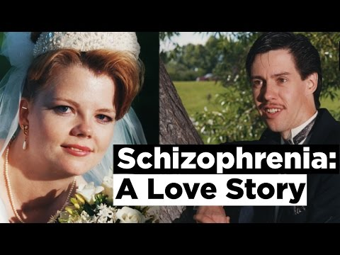 schizophrenia dating someone