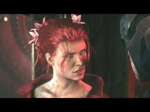 Batman: Arkham Asylum - Poison Ivy Trailer HD from YouTube · Duration:  1 minutes 17 seconds