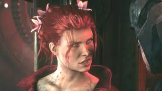 Poison Ivy All Scenes Batman Arkham Knight
