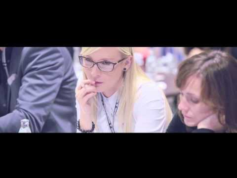 International Employer Brand Leadership Masterclass Series, Slovakia 27.10.2015 [official clip]