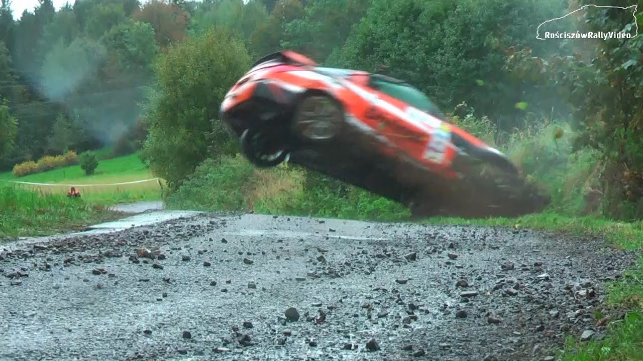 Download 48 Rajd Świdnicki KRAUSE 2020 Action & Crash by RRV