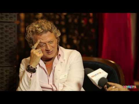 Rohit Bal Speaks About Influence of Delhi Rich History on its Fashion on Style Mint